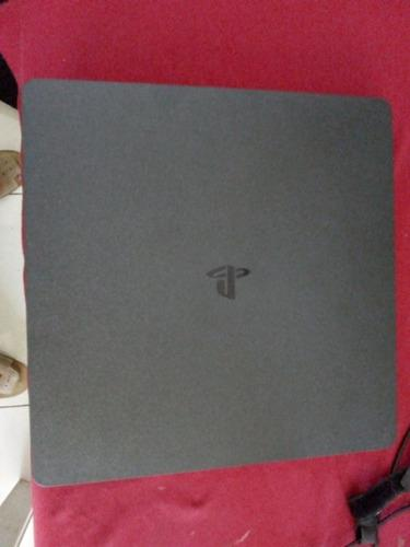 Consola Ps4 Hdr 1tb. Con Fifa 19 Incluido.