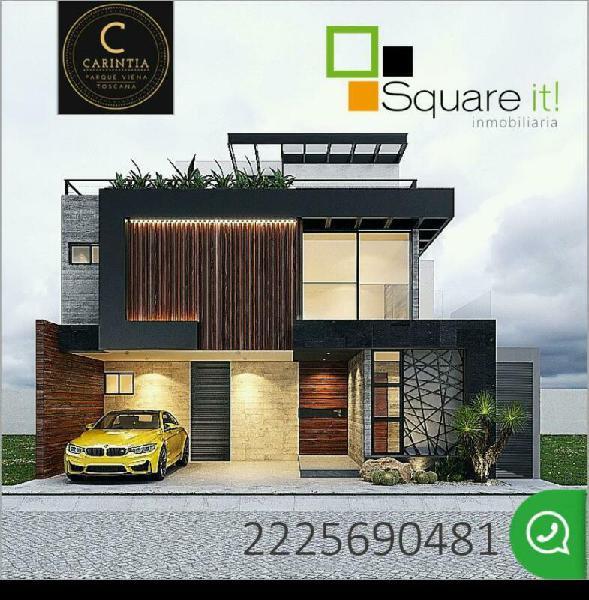 Construcción Casa precio a tratar en Lomas de Angelópolis