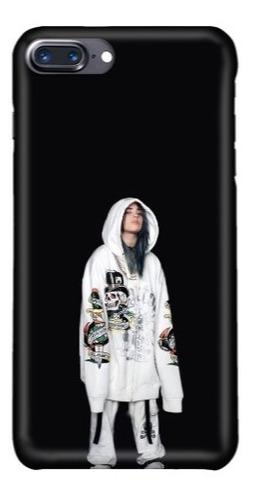 Funda Billie Eilish Cantante Pop Musica Artista Carcasa 6