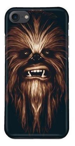 Funda Chewbacca Star Wars Wookiee Protector Carcasa Case