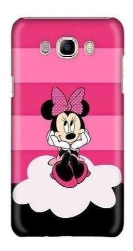 Funda Mimi Mouse Raton Mickey Todas Las Marcas Carcasa Case