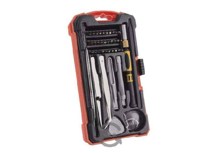 Kit Profesional De Herramientas Para Reparación De