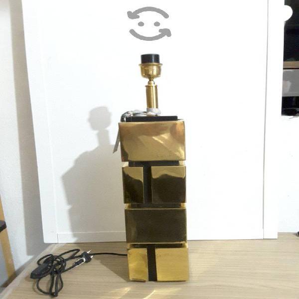 Lámpara de mesa Eichholtz Reynaud sin pantalla