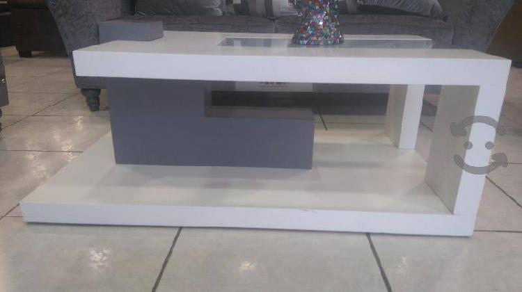 MESA de CENTRO Minimalist modelo 85162