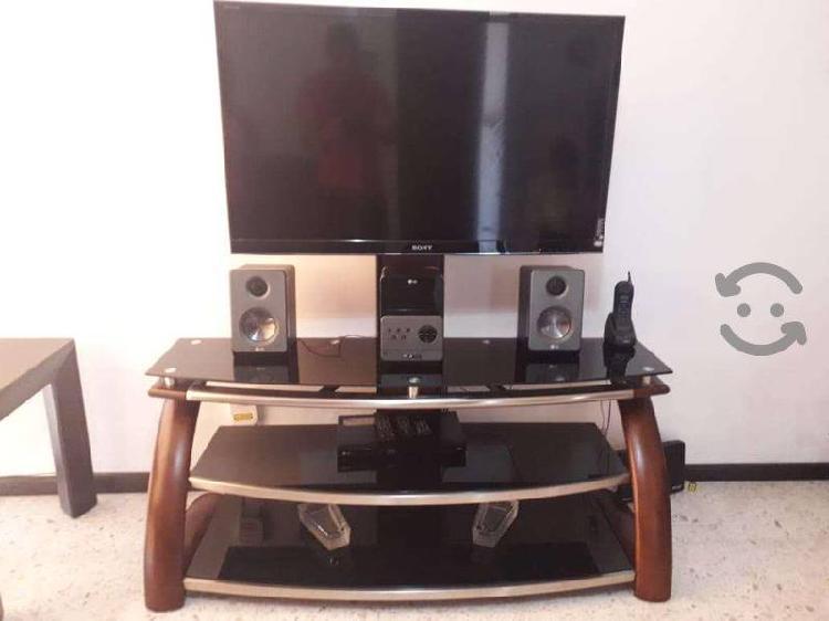 Mueble para TV / centro de entretenimiento