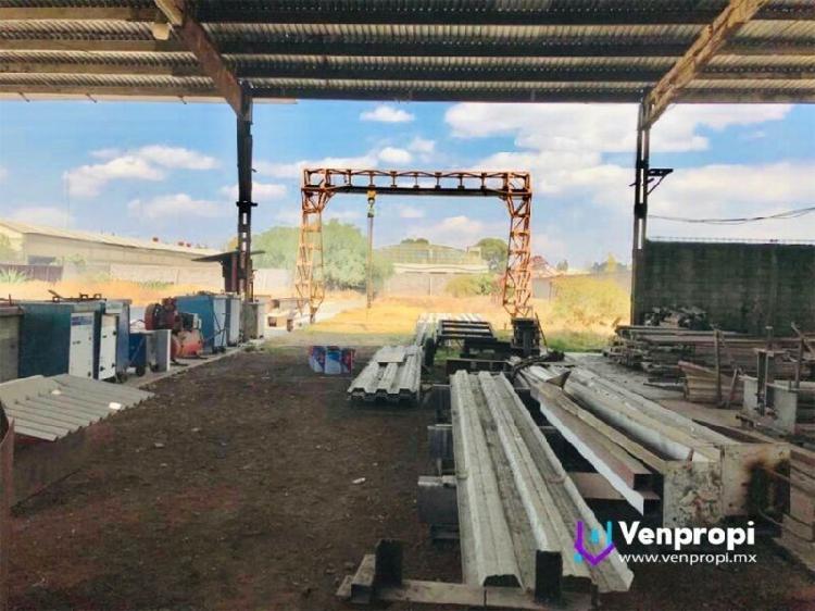 Terreno Industrial en Venta en Sur 5, Ciudad Industrial de