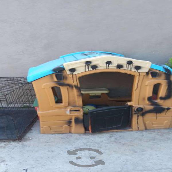 Vendo casa infantil de juguete