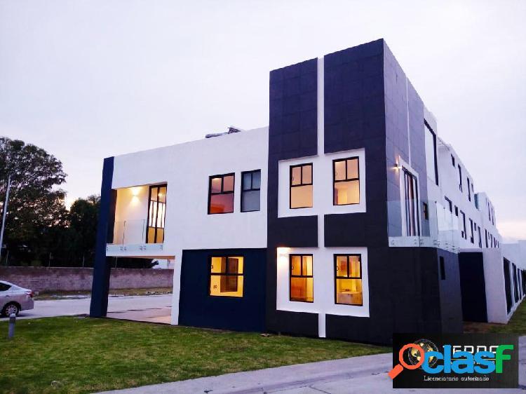 Casa en venta de 3 recamaras en Santa Teresa San Andres