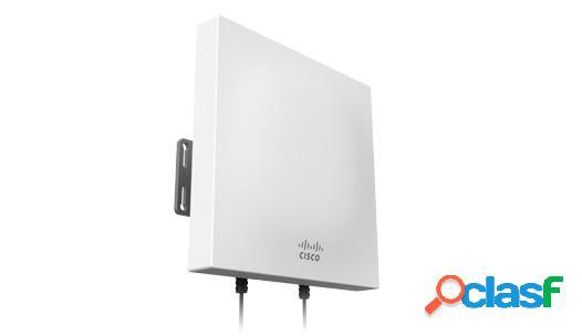 Cisco Meraki Antena Sectorial de Banda Dual MA-ANT-25,