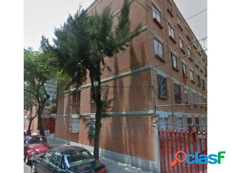 Excelente Venta De Depa En Argentina, M. H CDMX