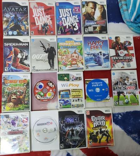 Juegos De Nintendo 3ds $400 C/u