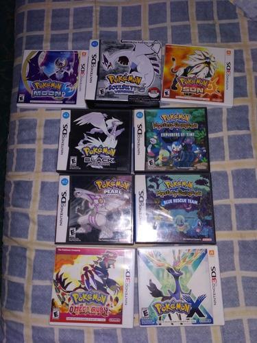 Juegos Para Nintendo 3ds Y Ds