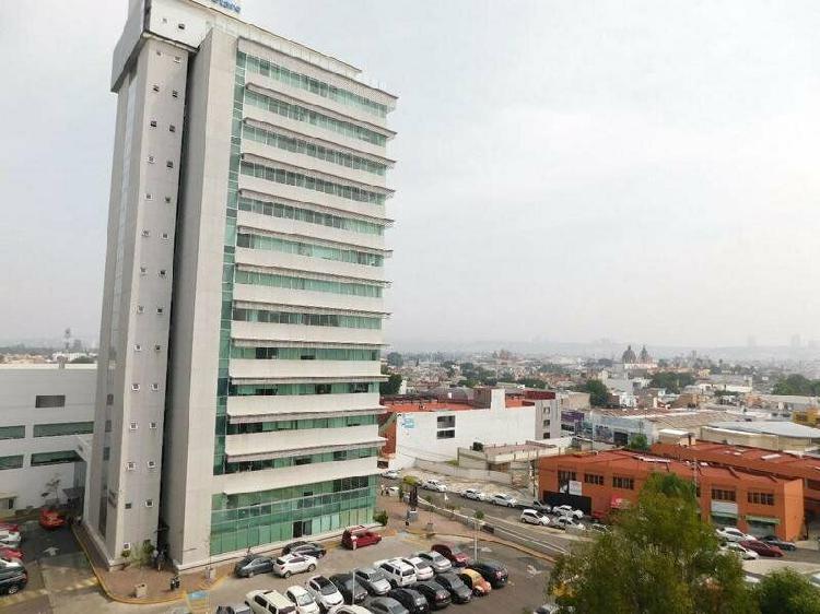 Oficina en Renta en centro de Querétaro, en Ignacio