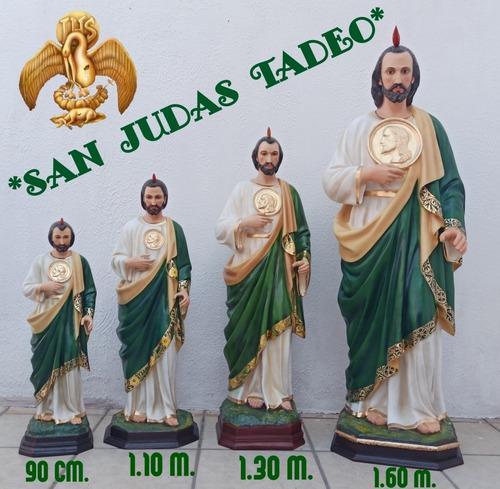 San Judas Tadeo De 90 Cm