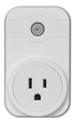 Smart Socket Wifi Teléfono Móvil Temporizador Interruptor