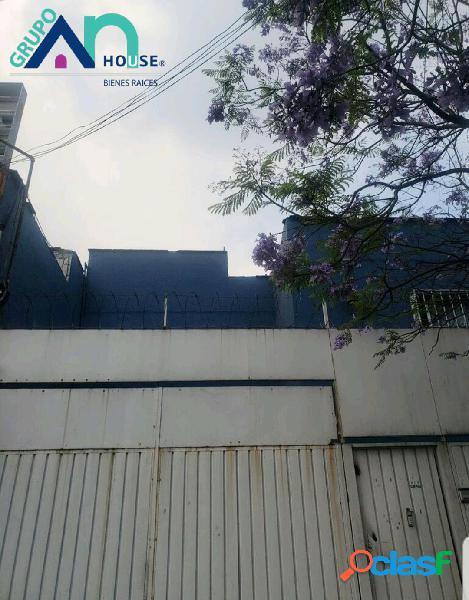 VENTA DE CASA PARA OFICINAS O CONSULTORIOS CON USO DE SUELO