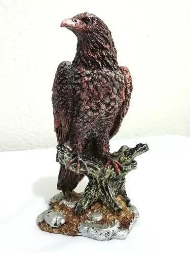 guila Escultura Figura Decorativa