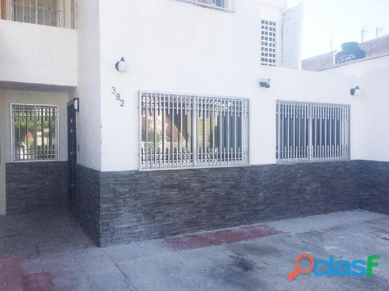 Depa Remodelado Planta Baja en Venta Arcos de Zapopan