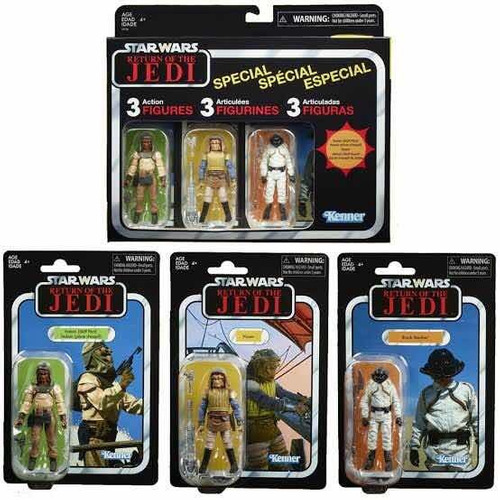 Skiffguard Set Vintage Collection Star Wars