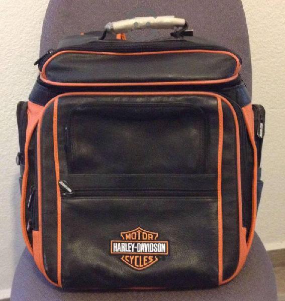 Backpack harley Davidson