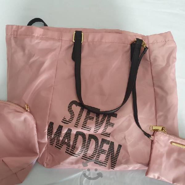 Bolsa Steve Madden 3 en 1