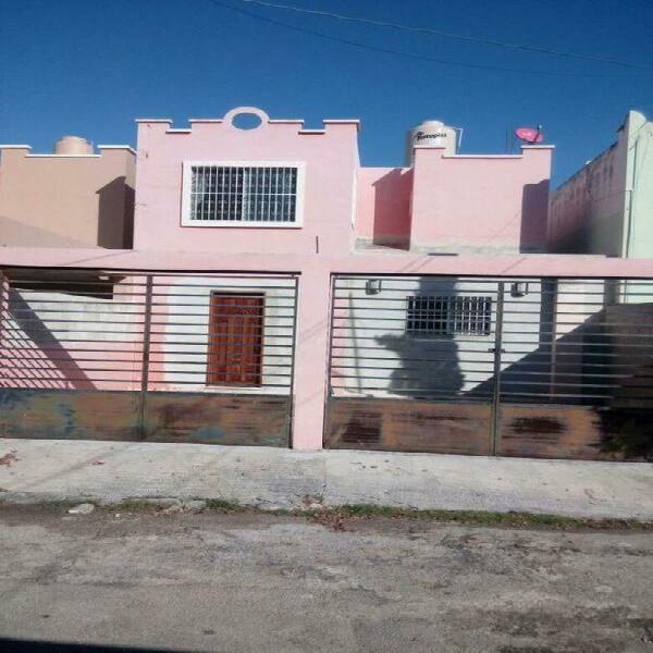 Casa en venta en Merida Yucatan