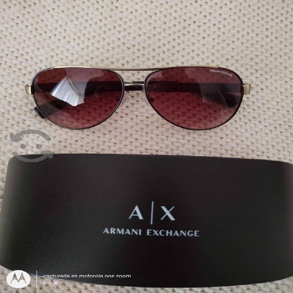 Hermosos,originales y nuevos lentes A/X