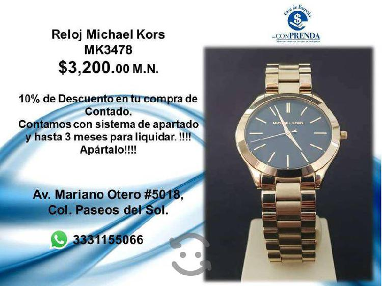 Michael Kors MK - 3487