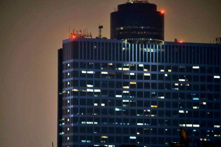 Oficinas en Renta en el WTC México - 141 m2.