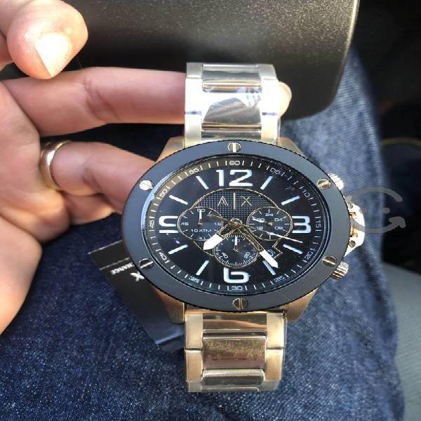 Reloj AX Armani Exchange orig