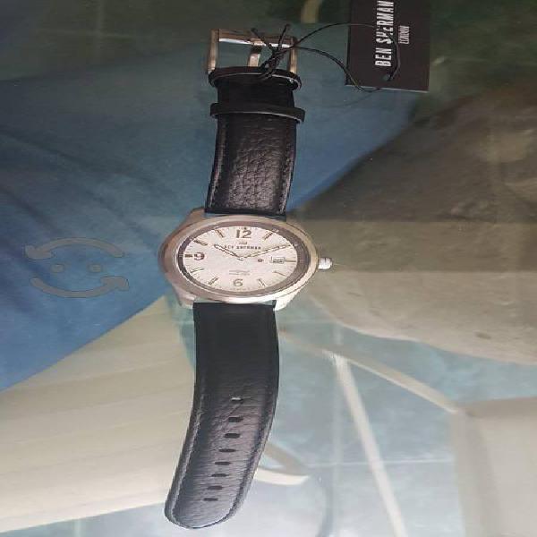 Reloj Ben & Sherman Nuevo Original en Caja
