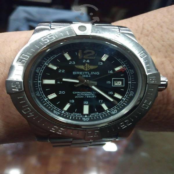 Reloj Breitling Colt Automatico