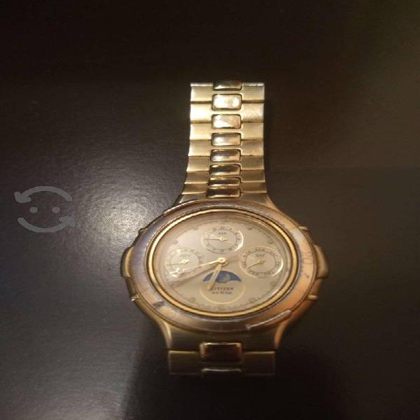 Reloj CITIZEN Chapa de Oro