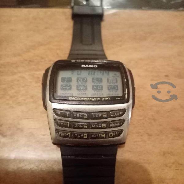 Reloj Casio EDB-610 Original raro