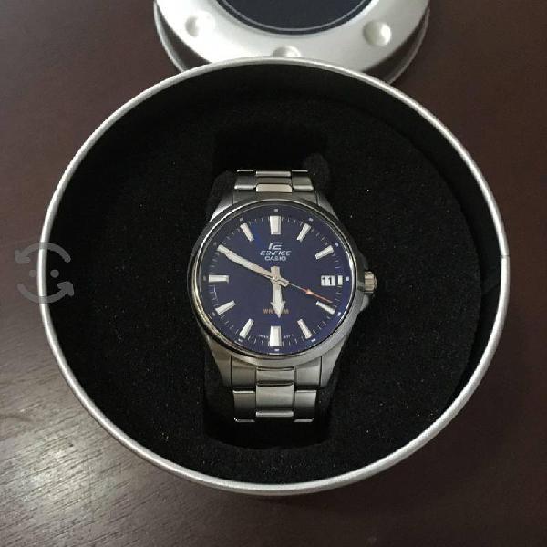 Reloj Casio Edifice para Caballero 40 MM Impecable