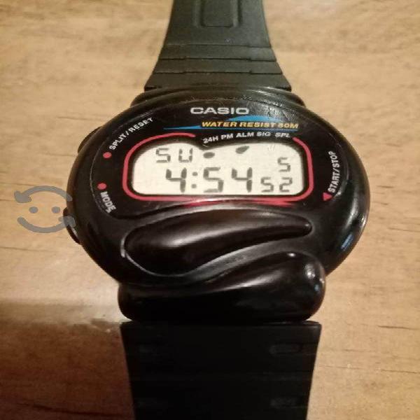 Reloj Casio LW-20 Original Rarisimo conocedores