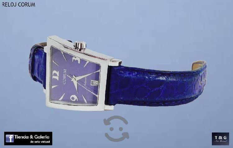 Reloj Corum Trapeze, Automatico Edición Limitada