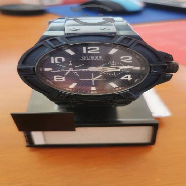 Reloj GUESS Modo: U0218G4 Caballero en Buenas Cond