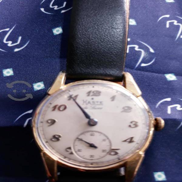 Reloj HASTE de LUXE de los 60's