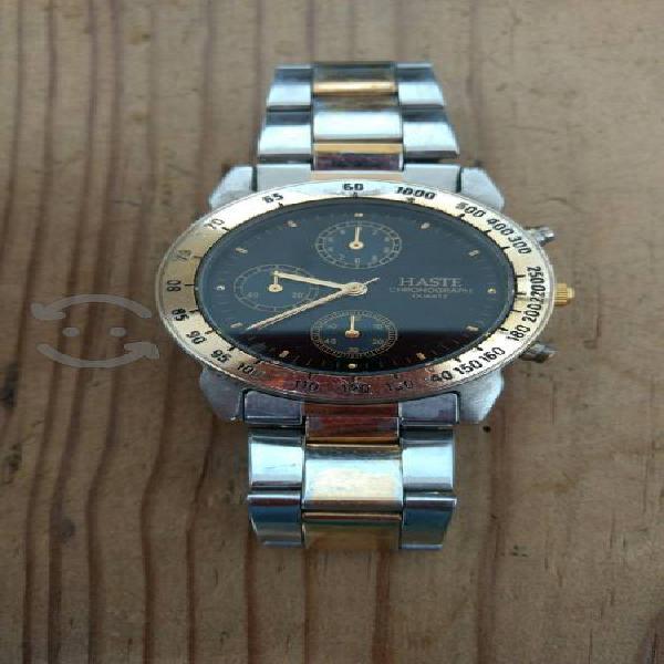 Reloj Haste Cronometro