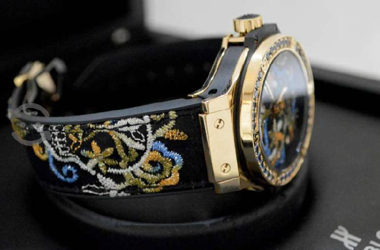Reloj Hublot, completamente nuevo