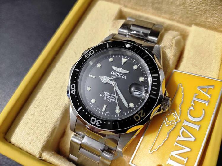 Reloj Invicta Pro Diver 8932 Ideal Buceo Nuevo
