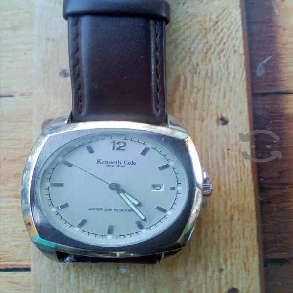 Reloj Kenneth Cole para hombre