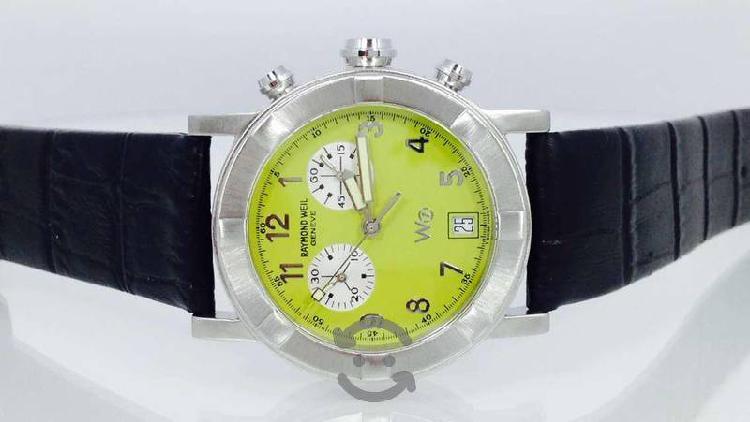 Reloj Marca Raymond Weil