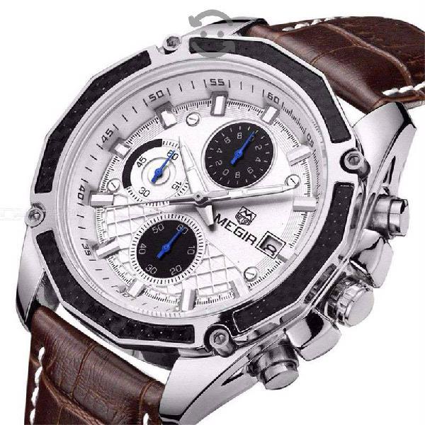 Reloj Megir Multifuncion Deportivo