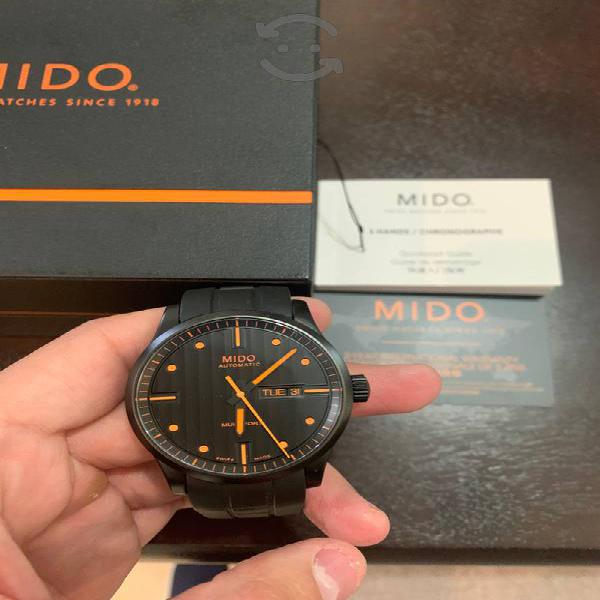 Reloj Mido Multifort Edición Especial Automático