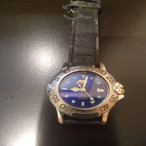 Reloj NIKE ED Colección