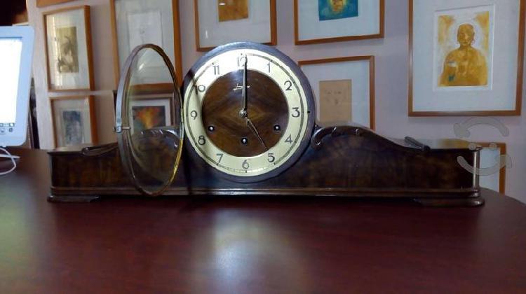 Reloj Original De Colección Marca Junghans