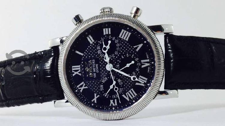 Reloj Original Invicta Para Caballero