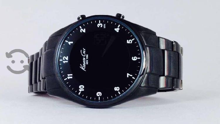 Reloj Original Marca Kenneth Cole Modelo New York
